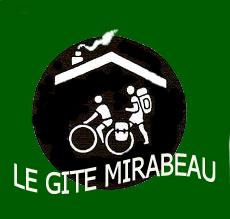 Logo du gite place mirabeau